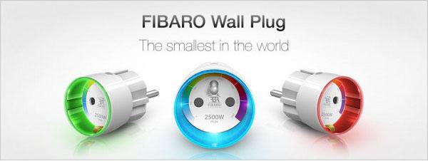 Fibaro FGWPF-101