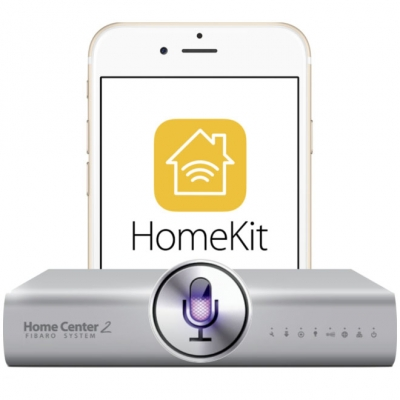 HomeBridge Apple HomeKit & Алиса от Яндекса