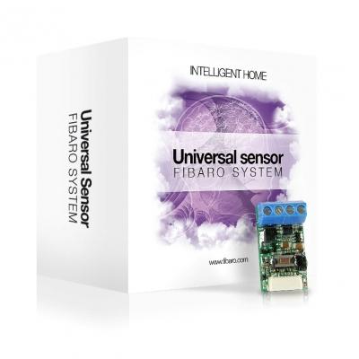 Универсальный сенсор Z-Wave