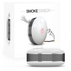 Датчик дыма Fibaro Smoke Sensor