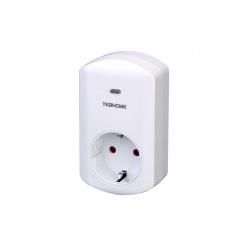 Розеточный выключатель