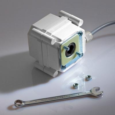 Шаровой электропривод GIDROLOCK ULTIMATE ½ дюйма